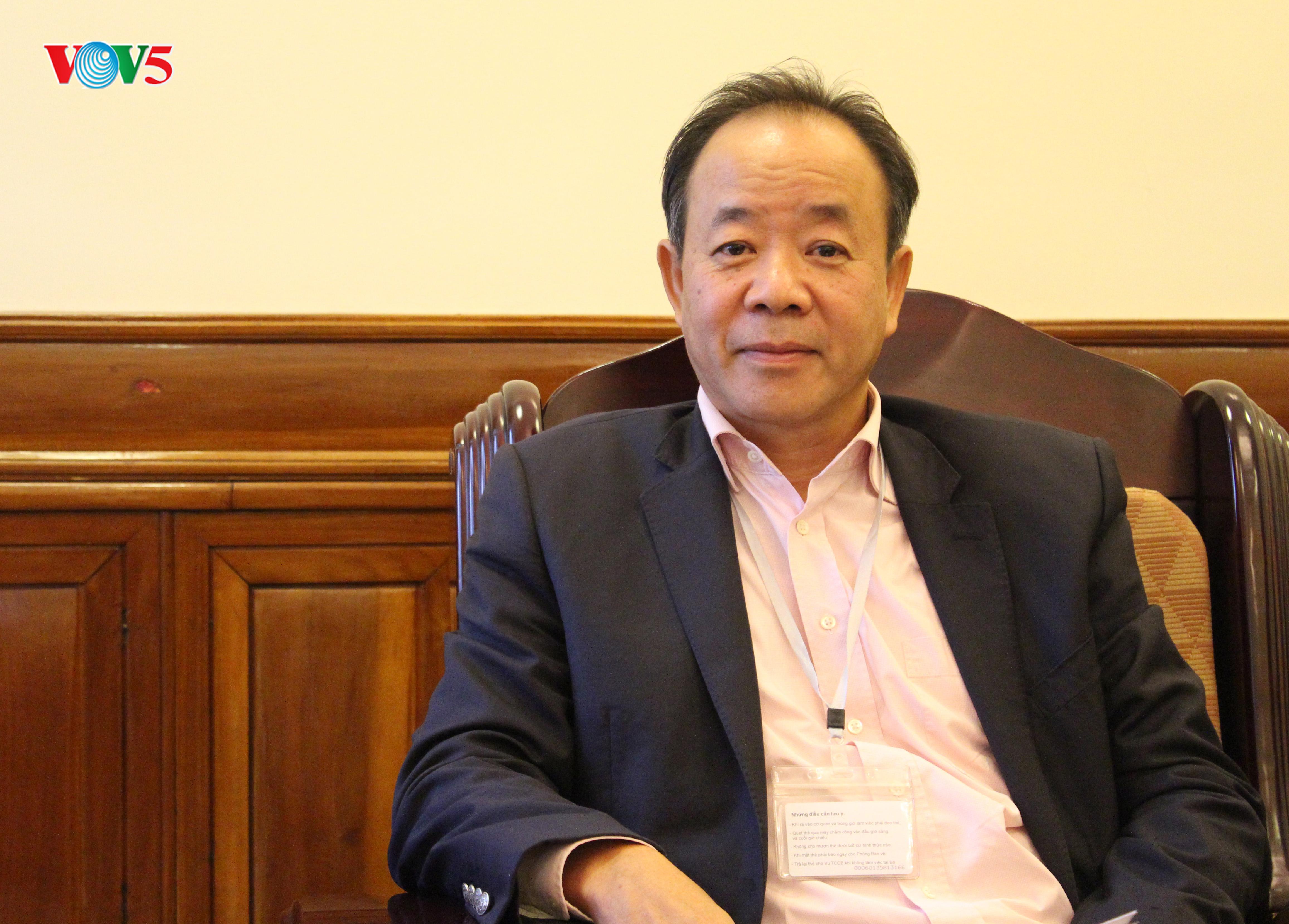 Une année riche en relations entre le Vietnam et la Francophonie