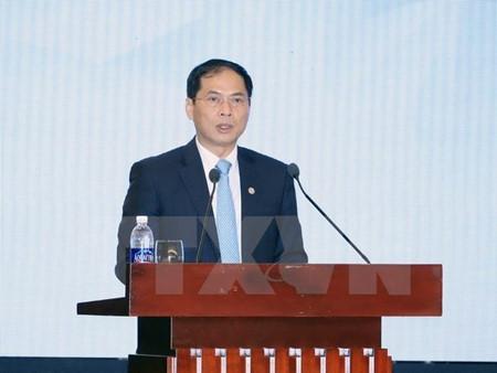 Le Vietnam est fin prêt pour l'année de l'APEC 2017