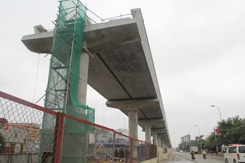 Infrastructures urbaines de Hanoï : la France en première ligne