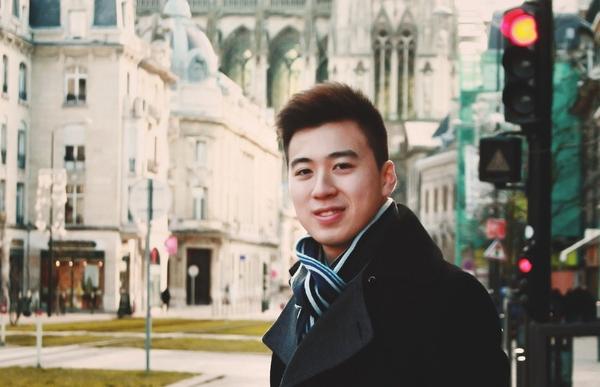 Ngô Di Lân, un jeune homme bien sous tout rapport