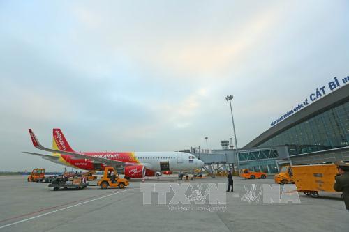 Vietjet devient membre de l'IATA