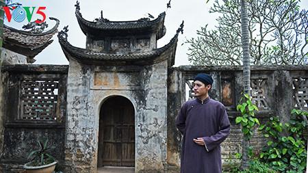 Le «Đình» - bien plus qu'un simple ouvrage architectural