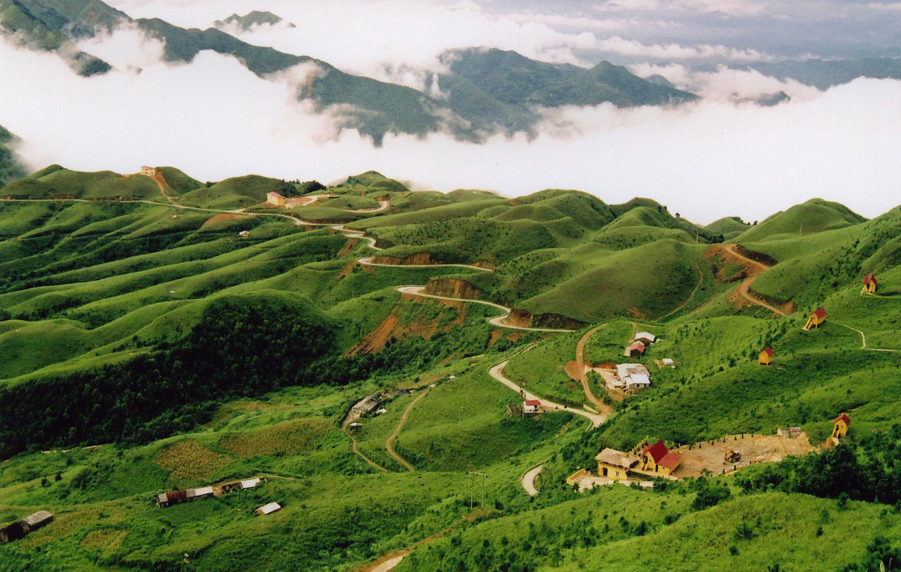 谅山省——2017虔灵旅游目的地会议举行