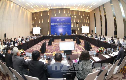 2017 APEC:第一次高官会及系列会议进入第11天