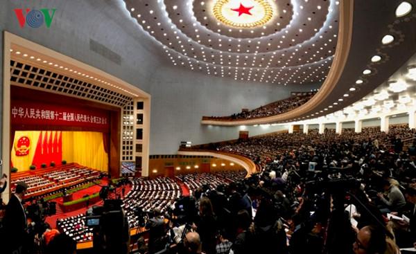 中国下调2017年经济增长目标