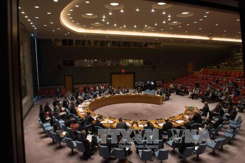 UN urges to stop violence in Syria