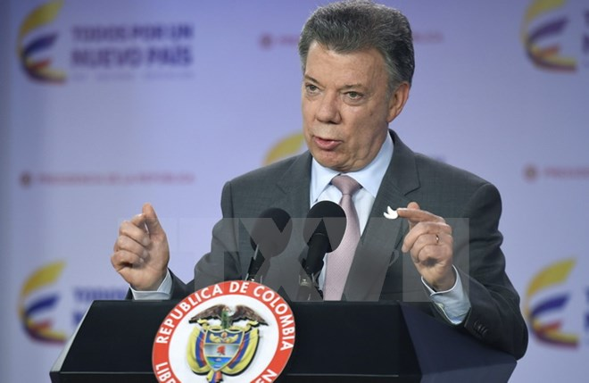 Colombia to renew peace talks with ELN
