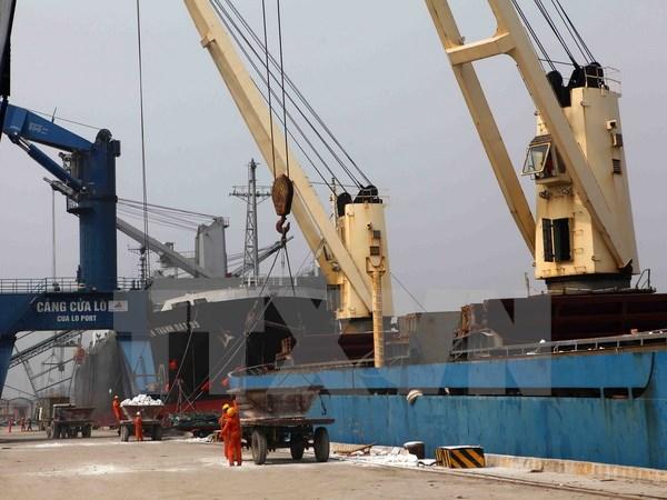 World Economic Forum: Vietnam upgraded in global enabling trade report