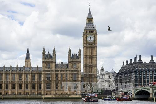 UK House of Commons approves Brexit timetable