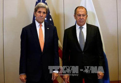 No breakthrough in US-Russia talks