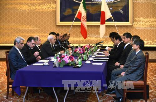 Japan to support Iran in nuclear deal implementation
