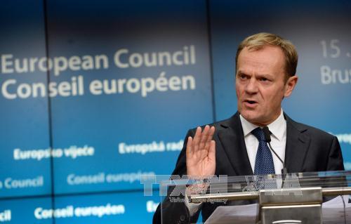 EU extends economic sanctions against Russia