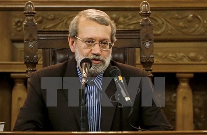 Iran warns of resuming nuclear program