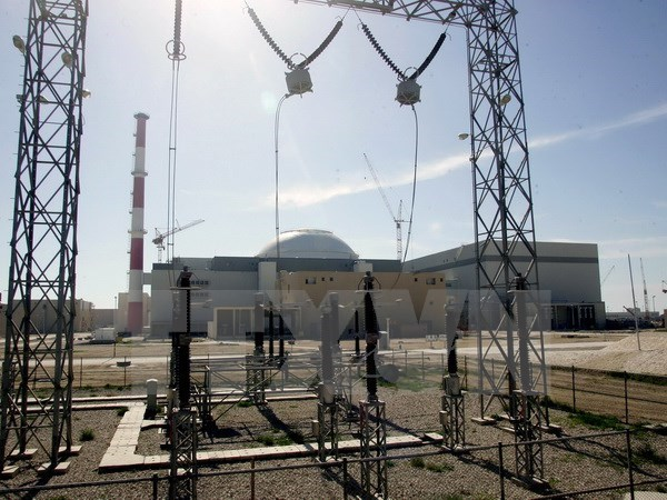 IAEA: Iran is complying with nuclear deal