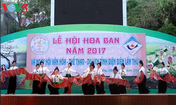 2017 Ban Flower Festival opens