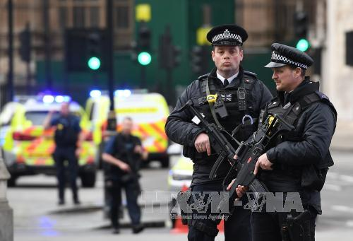 UK police identify London terror attacker