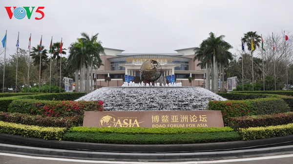 Boao Forum for Asia Conference highlights free trade