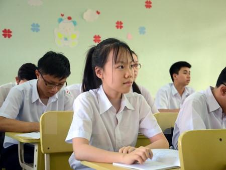 Doan Nu Ngoc Linh – eine Schülerin mit hervorragender Leistung