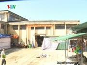 Dự án xây dựng trung tâm thương mại Hồng Lĩnh, Hà Tĩnh