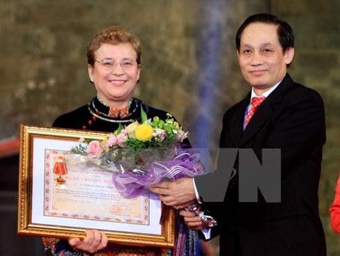 """""""UNESCO cùng Việt Nam gặt hái nhiều thành công"""""""