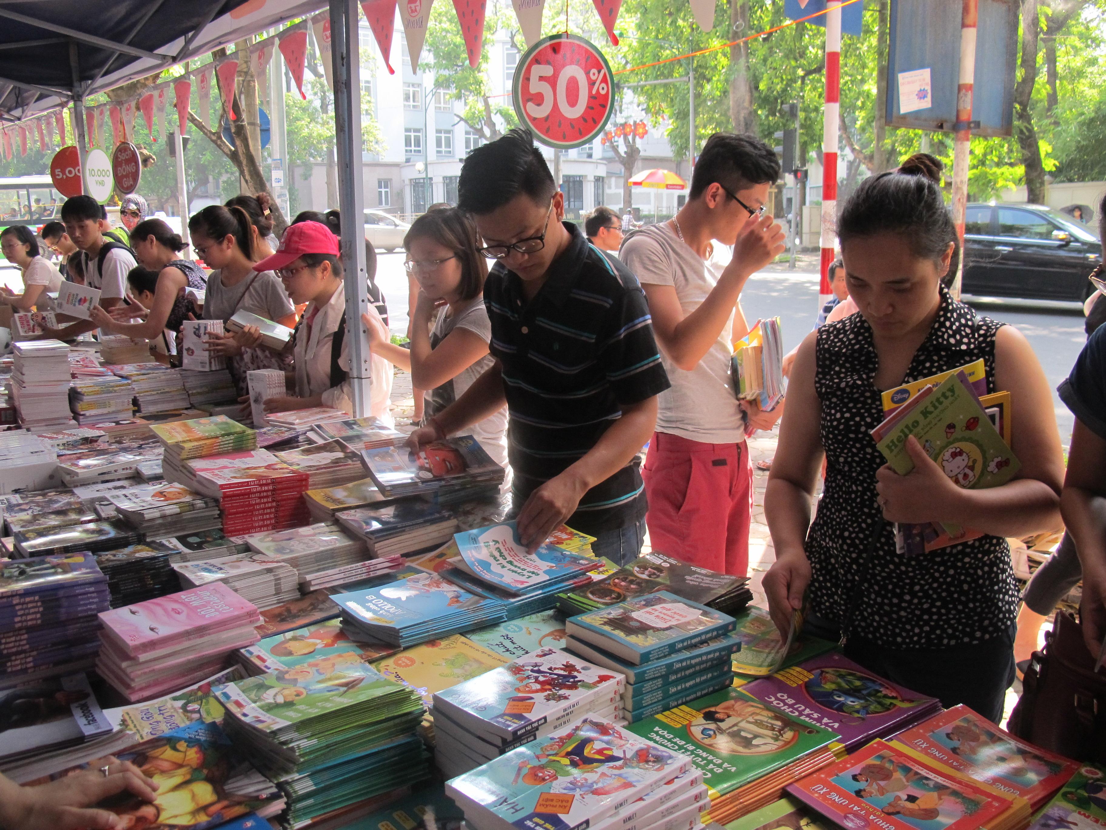 Ưu đãi lớn cho sách hè thiếu nhi dịp 1/6: Mùa hè đọc sách ý nghĩa