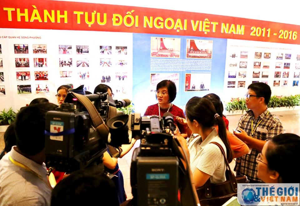Việt Nam đã hoàn thành khoảng 90% công tác chuẩn bị nội dung cho Năm APEC 2017