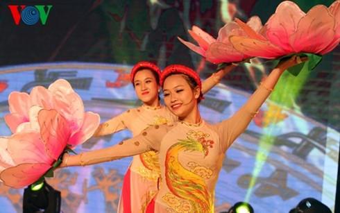 Hà Nội tổ chức nhiều hoạt động văn hóa nghệ thuật đặc sắc dịp Tết Nguyên đán Đinh Dậu 2017