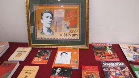 Nguyễn Huy Tưởng - một nhân cách văn chương