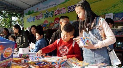 Muốn phát triển nhân cách trẻ em, rất cần văn học