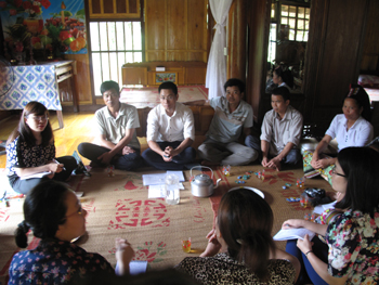 Nhân học ở Việt Nam trong cái nhìn lịch sử
