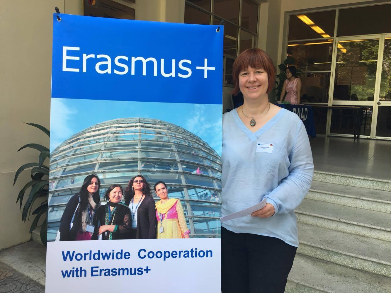 Erasmus Plus – Neue Chance auf Stipendien für vietnamesische Studierende