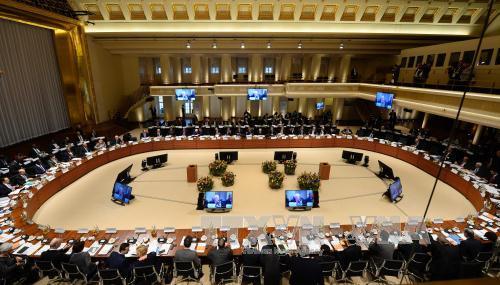 Vietnam leistet positiven Beitrag zum G20-Gipfel