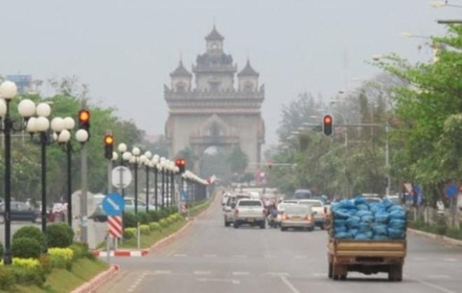 ลาว – จุดหมายปลายทางที่น่าสนใจสำหรับนักลงทุนเวียดนาม