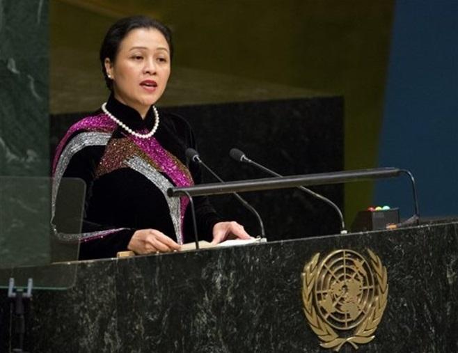 เวียดนามปฏิบัติตามอนุสัญญาสหประชาชาติเกี่ยวกับกฎหมายทางทะเลปี 1982