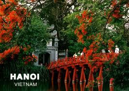 Nhớ Hà Nội-Remember Hanoi