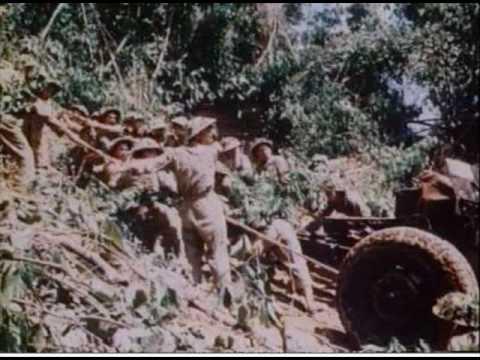 Hò kéo pháo- Artillery pulling chant