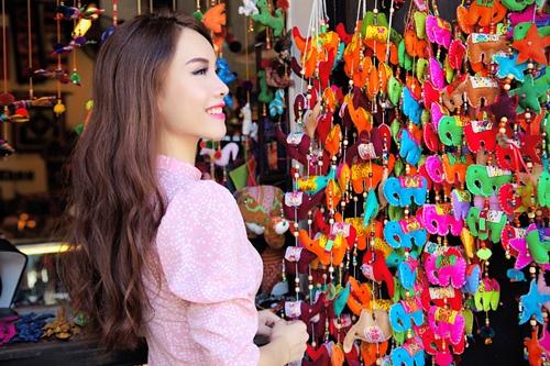 Nụ cười Việt Nam - Vietnamese smile