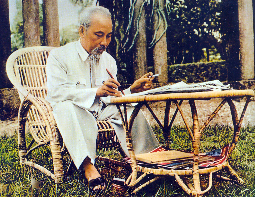 Songs about President Ho Chi Minh