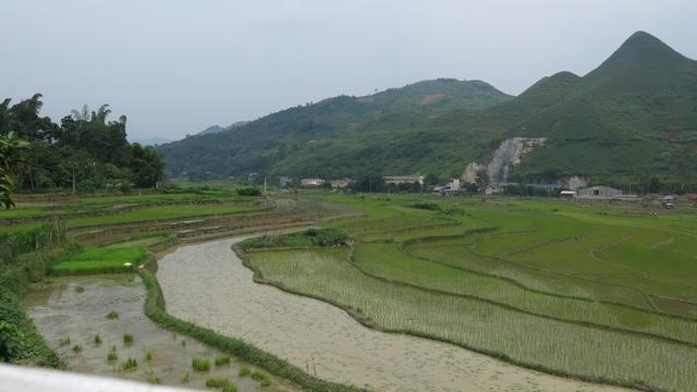 Creating consensus in new rural development in Ha Giang highlands