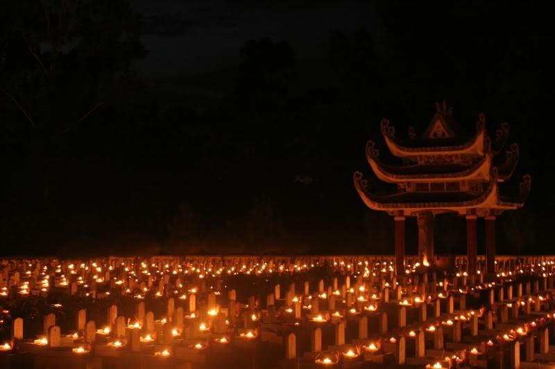 Quang Tri battlefield