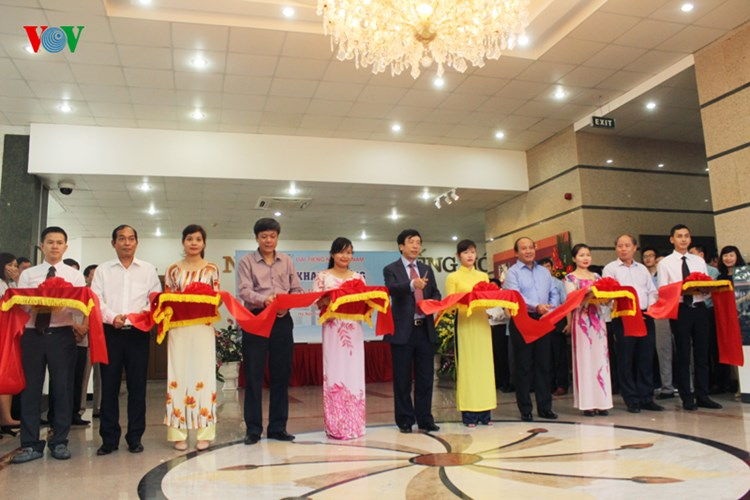 VOV's traditional hall makes it debut