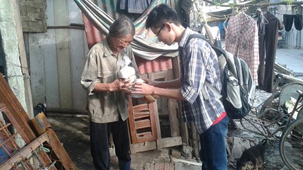 'A better Hanoi' for the poor