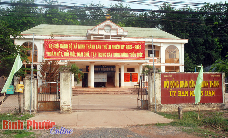 Public consensus contributes to new rural development in Binh Phuoc