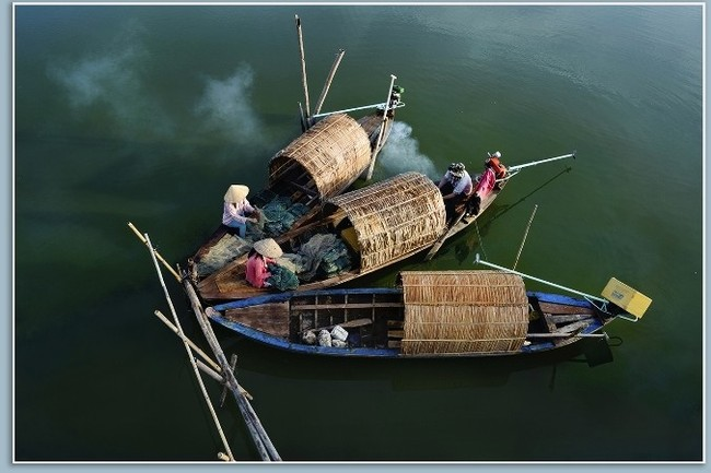 30th Mekong Delta Photographic Festival