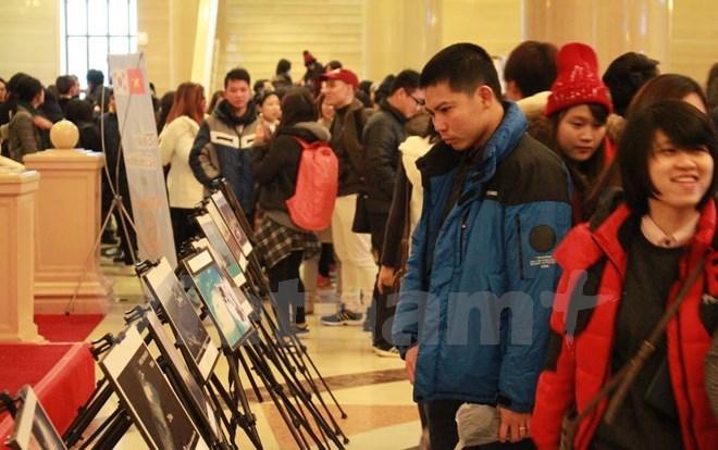 Seoul exhibit spotlights China's illicit island reclamation