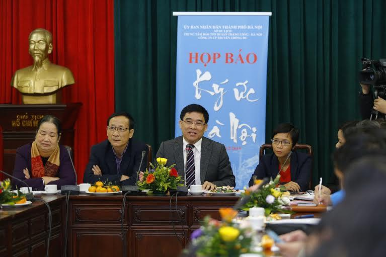 """Hanoi memory"" program revives Hanoi's traditional culture"