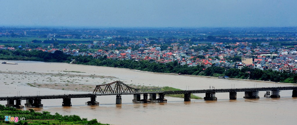 Six bridges stand the test of time in Vietnam