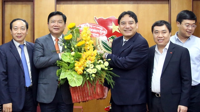 Ho Chi Minh Communist Youth Union's 85th founding anniversary marked