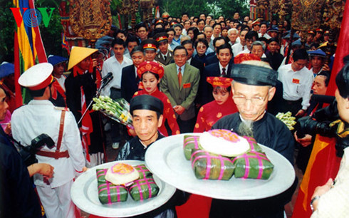 Hung Kings death anniversary traces the nation's origin