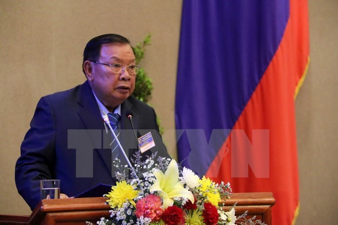 Laos treasures contributions of Vietnamese people to its development